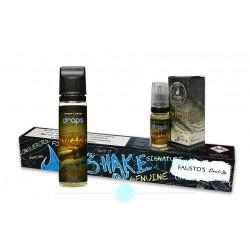Fausto's Deal Shake N'Vape...