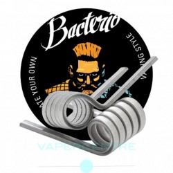 Bacterio Staple Coil
