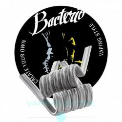 Bacterio Steel Alien Coil