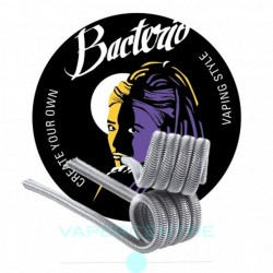 Bacterio Mad F*cking Redux...