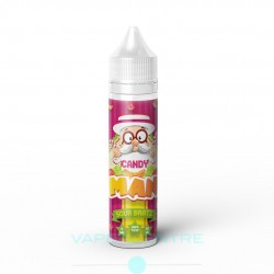 SOUR BRATZ MAN E-LIQUID