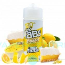 Lemon Drizzle 100ml - UK...