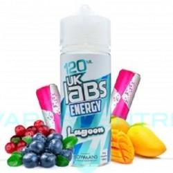 Lagoon 100ml - UK Labs Energy