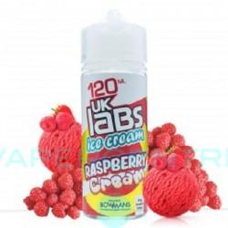 Raspberry Cream 100ml - UK...
