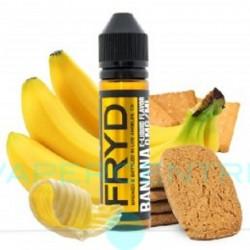 FRYD - FRIED BANANA 50ML