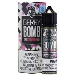 Vgod Berry bomb 50ml