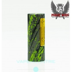 Purge Mods Tungsten Green...