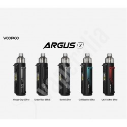 Argus X 80W - Voopoo