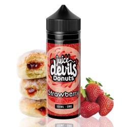 Juice Devils Strawberry...
