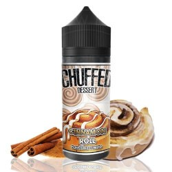 Chuffed Dessert Cinnamon...