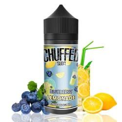 Chuffed Soda Blueberry...
