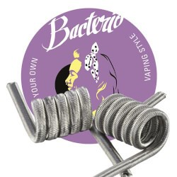 Bacterio Coils Mad F*cking...