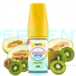 DINNER LADY - Melon Twist -...