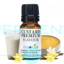 Aroma Custard Premium -...