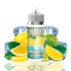 Chuffed Ice Frozen Lemon...