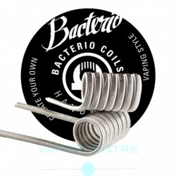 Bacterio Fused Low Cost Coil