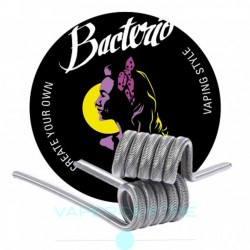 Bacterio Mad F*cking Coil