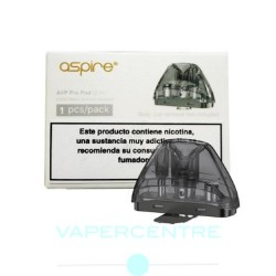 Aspire AVP Pro Replacement...