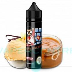 Super Geek Bros. Geek Juice...