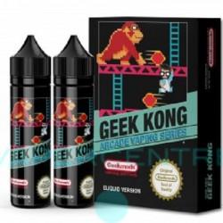 Twin Pack Geek Kong - Geek...