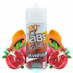 Pompay 100ml - UK Labs Exotic