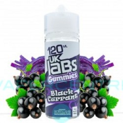 Blackcurrant 100ml - UK...