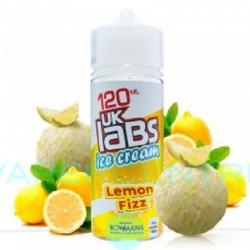 Lemon Fizz 100ml - UK Labs...