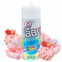 Mallow 100ml - UK Labs Ice...