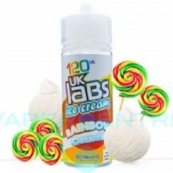 Rainbow Candy 100ml - UK...