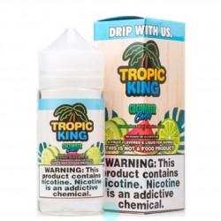 Cucumber Cooler- tropic king