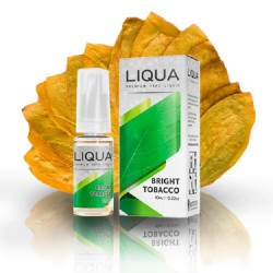 Liqua bright tobacco10ml