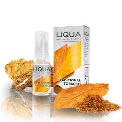 Liqua traditional tobacco10ml