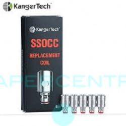 SSOCC KANGER 0.50ohm