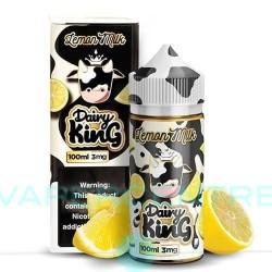dairi king lemon milk 50ml