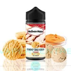 Heaven Haze Cookie Butter...