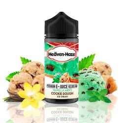Heaven Haze Vanilla Mint...