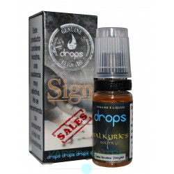 Valkyrie's 10ml by Drops Sales